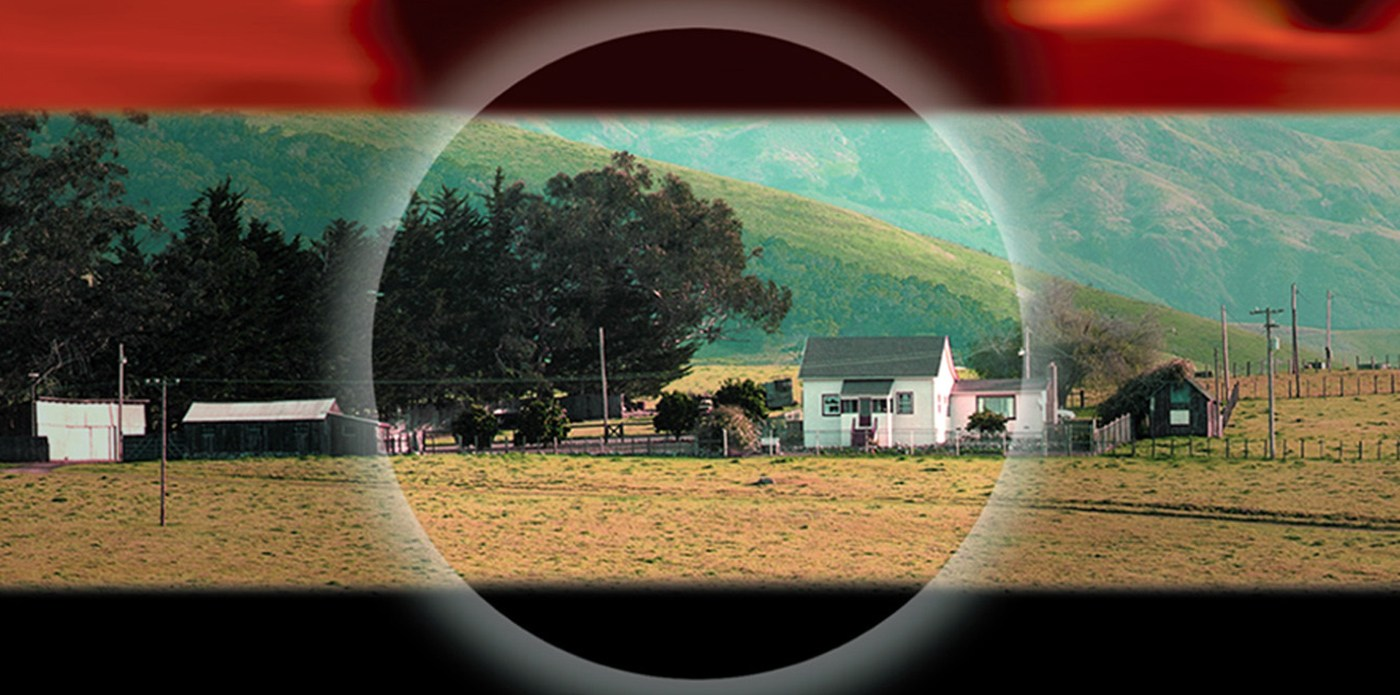 Episode 7: Skinwalker Ranch – Stacey Jewell